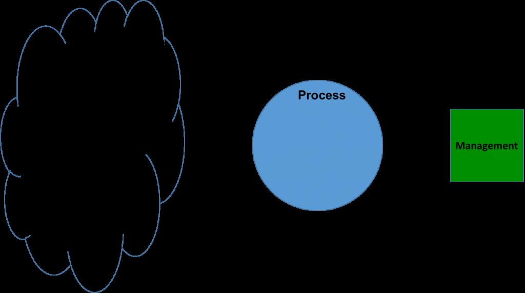 Viable System Model VSM - System 1