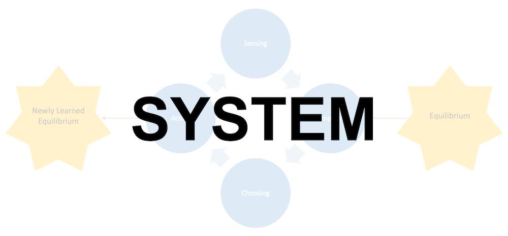 Basic Notions - System