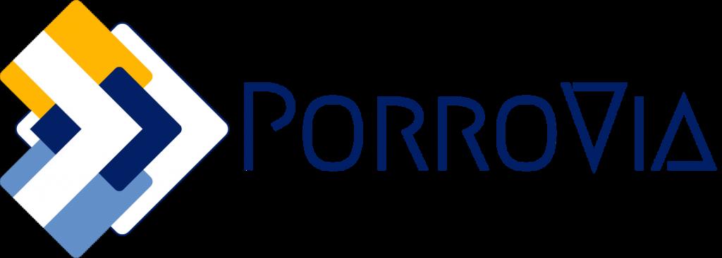 PorroVia Logo